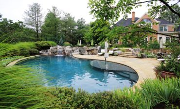Everything about Pool Maintenance