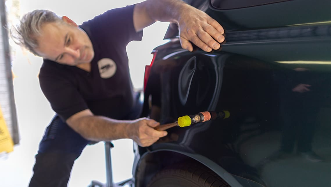 Tips to Choose the Best Institute to Get Trained on Dent Repairs