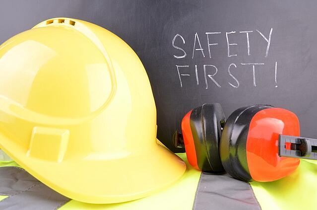 Safety-Management