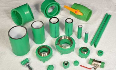 The Most Used Types of Pipe Fittings & Their Importance